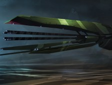 CONCEPT ART NAVES