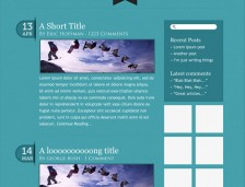 TUTORIAL PLANTILLAS WEB