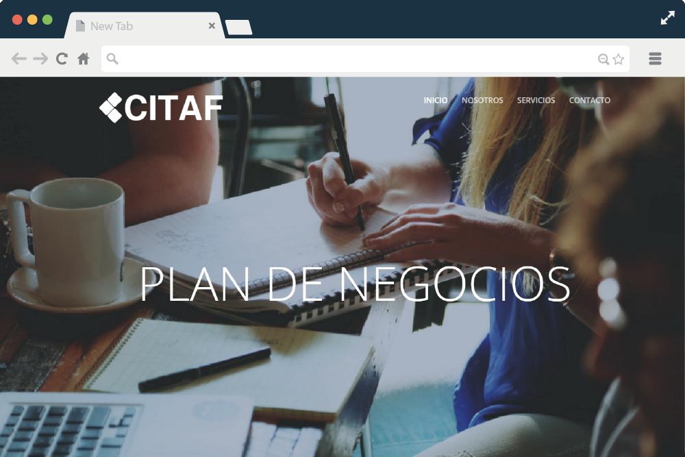 citaf-web